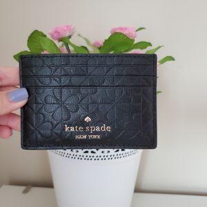 Kate Spade Card Case/Card Holder
